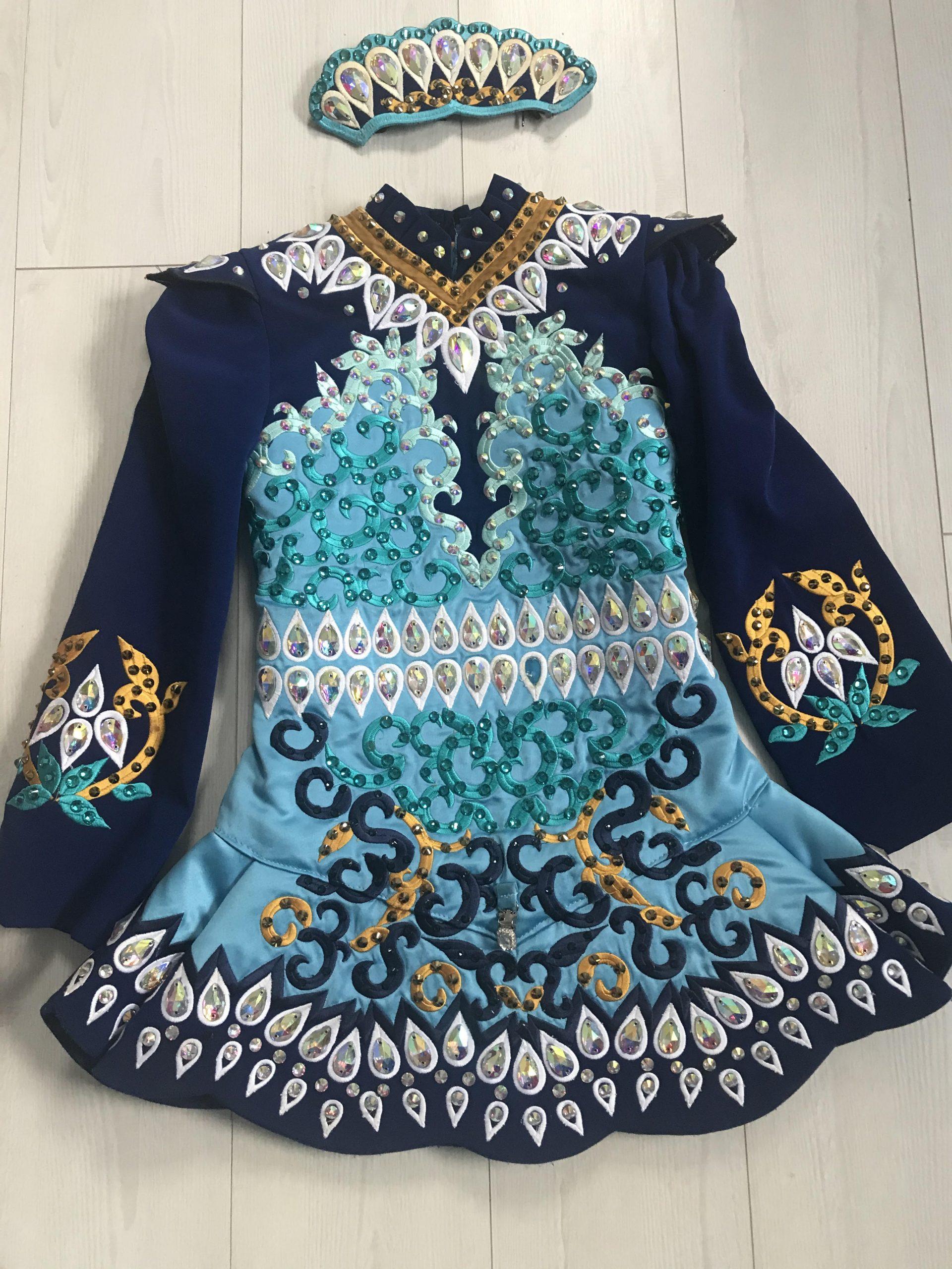 Dress #5961