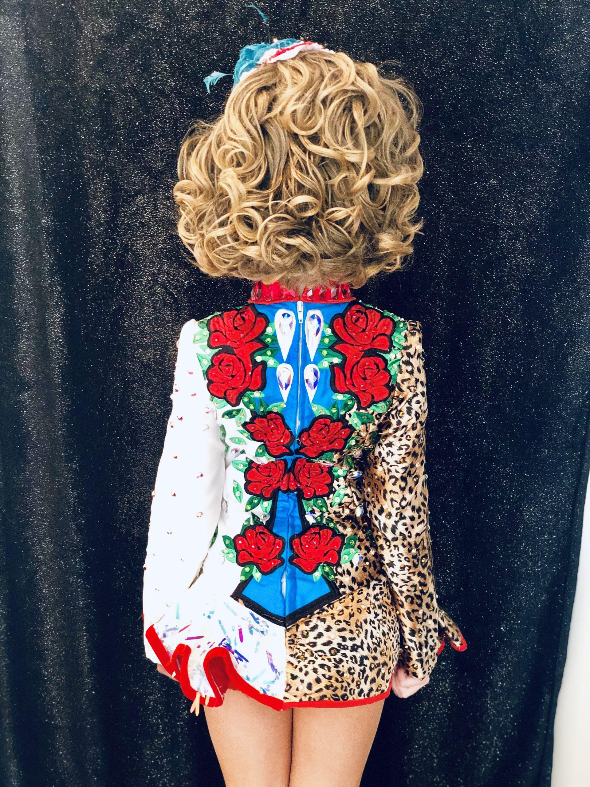 Dress #4657