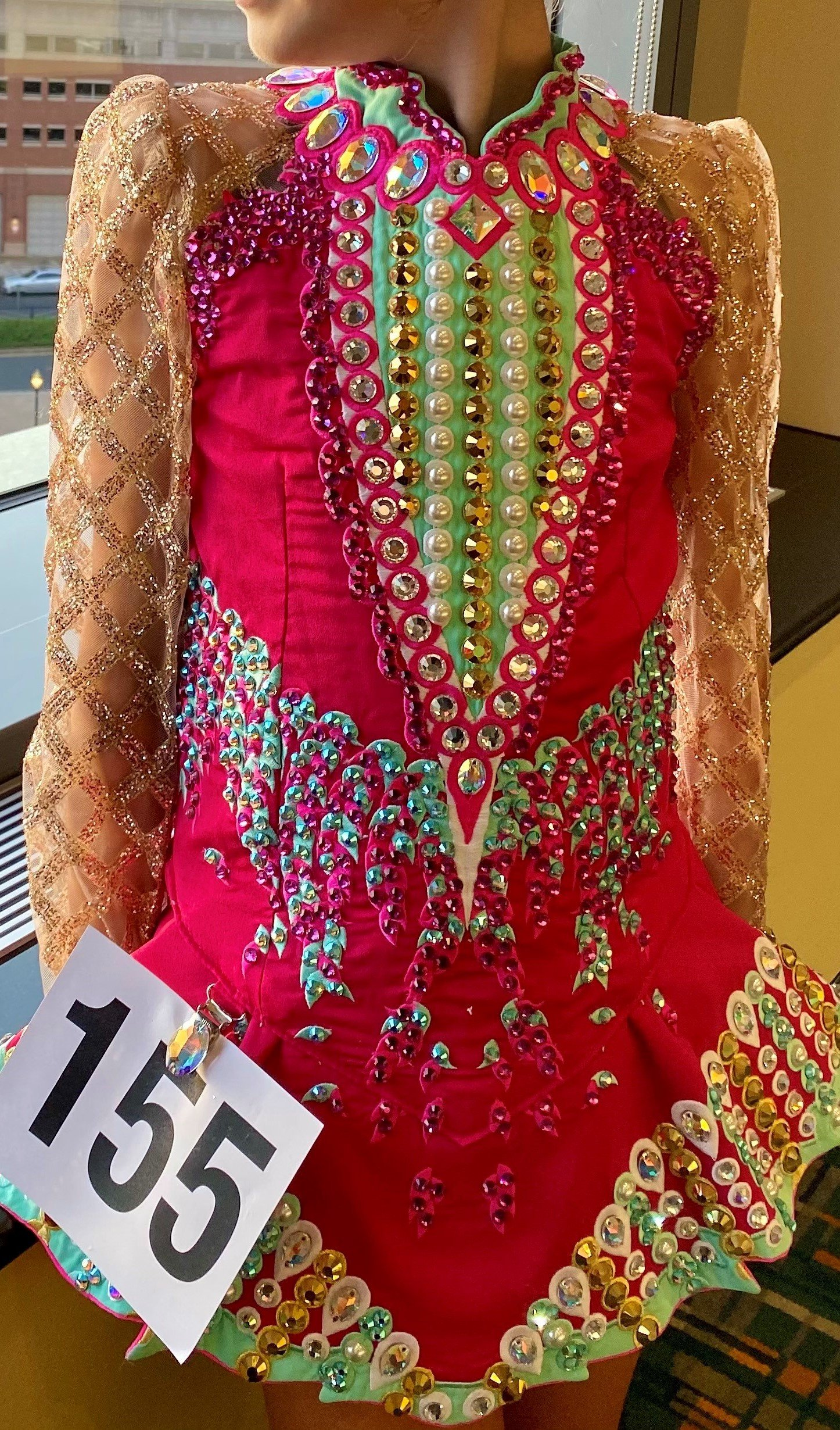 Dress #4515