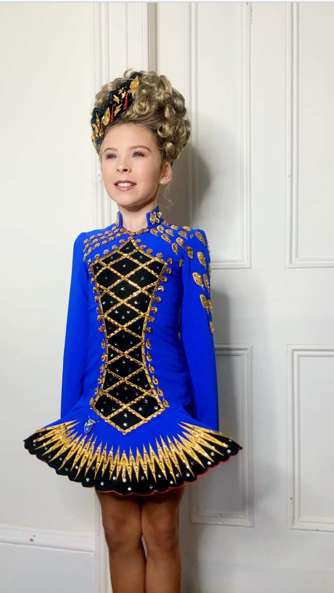 Dress #5537