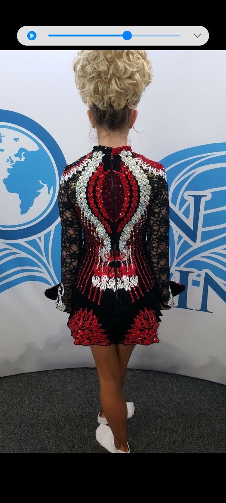 Dress #5375