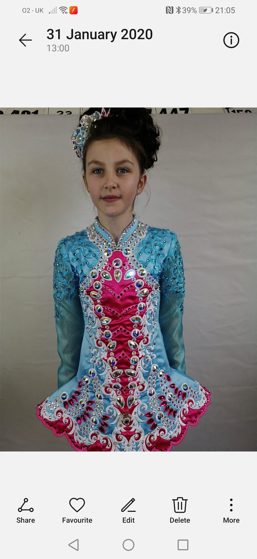 Dress #5637