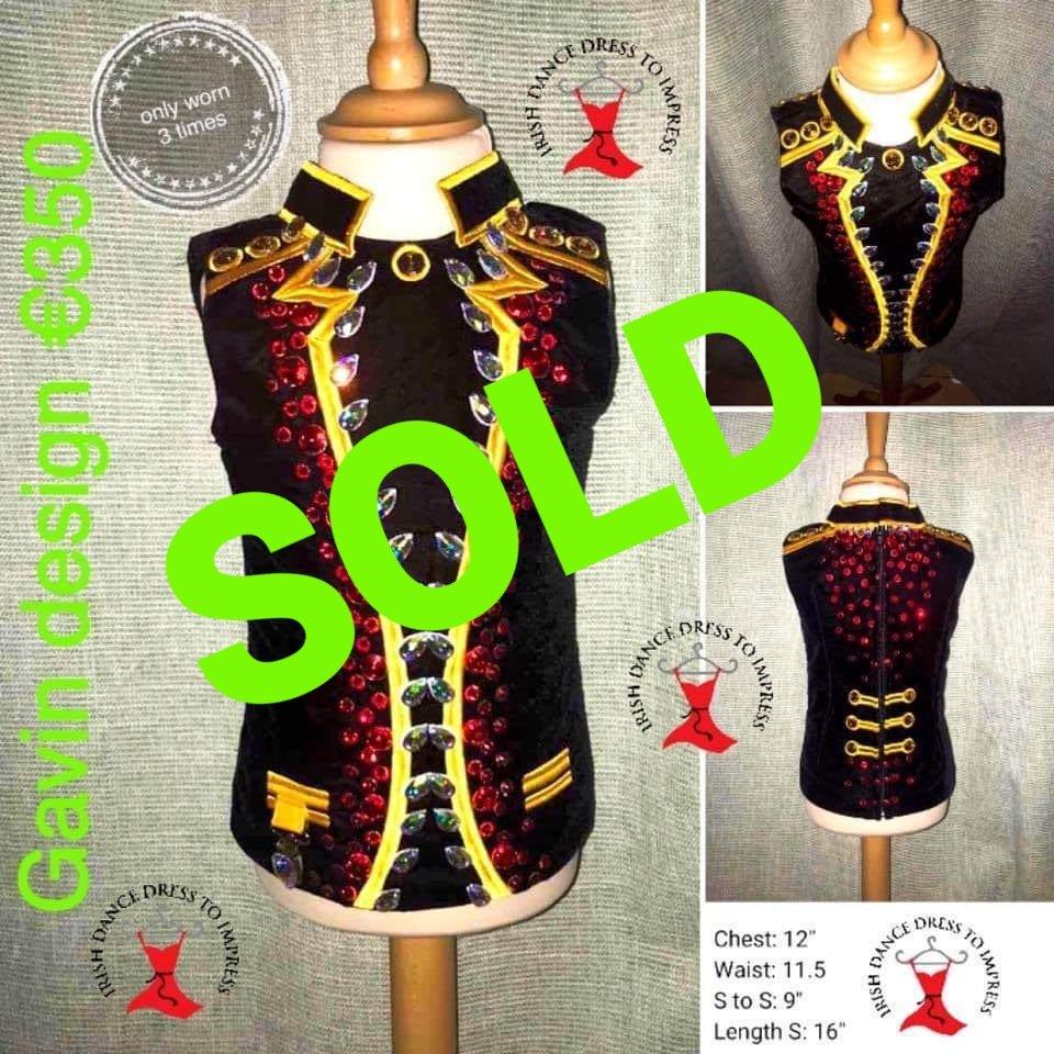 Dress #3962