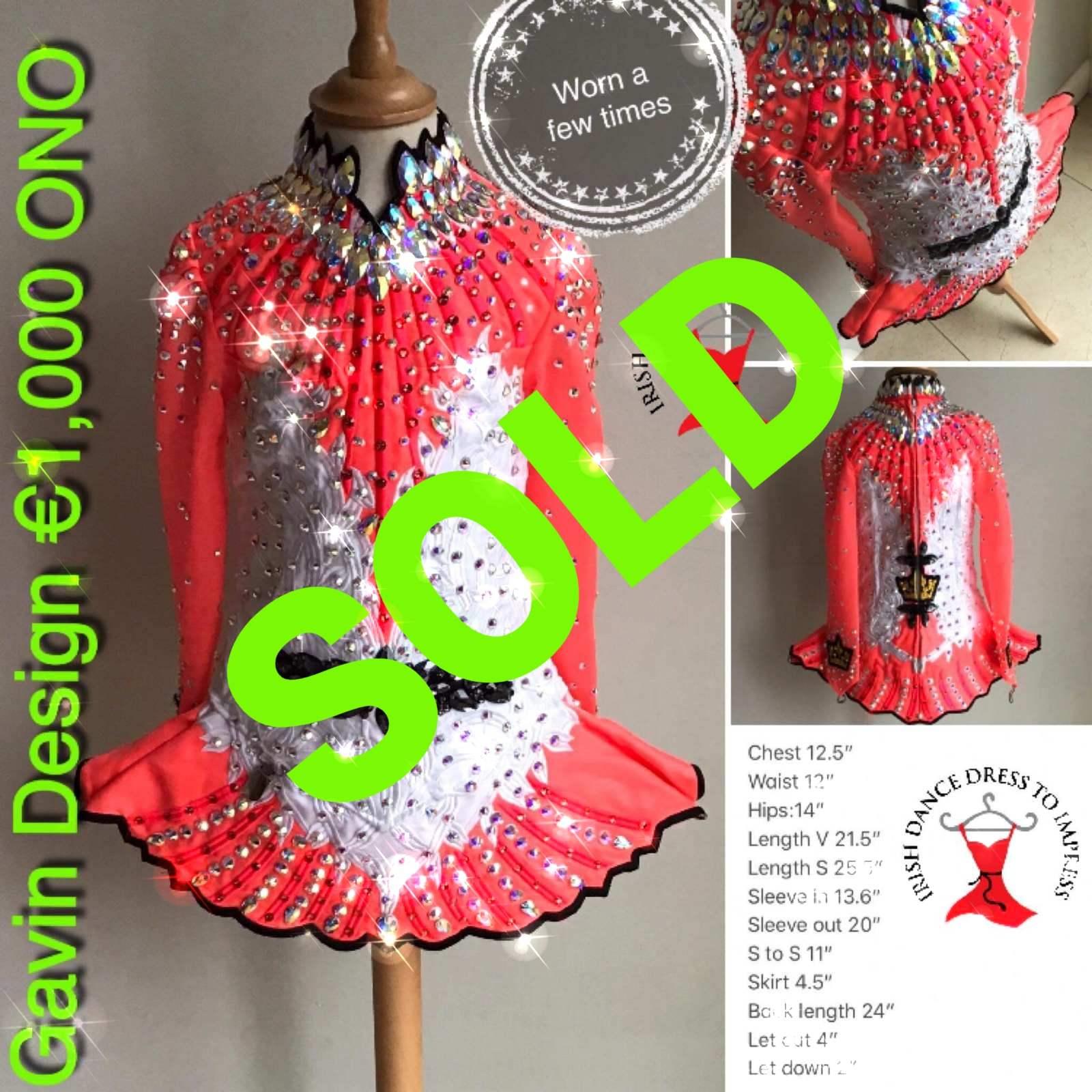 Dress #2268