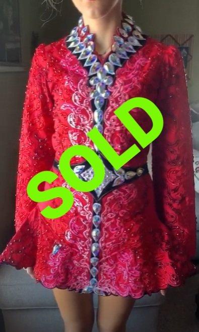 Dress #4164