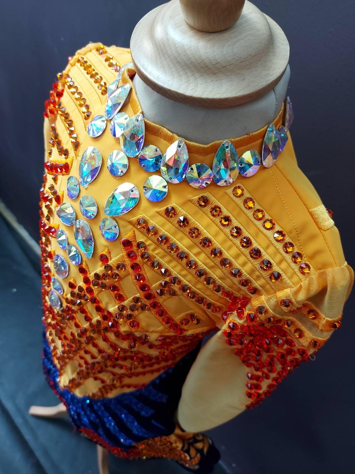 Dress #6359