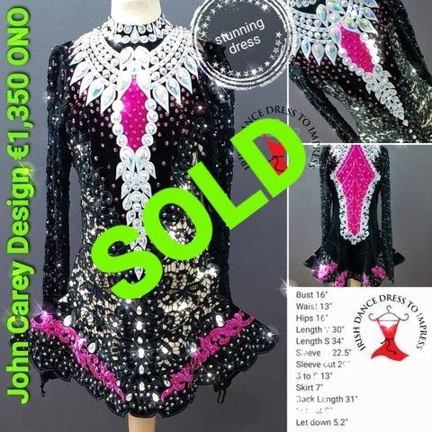 Dress #2879