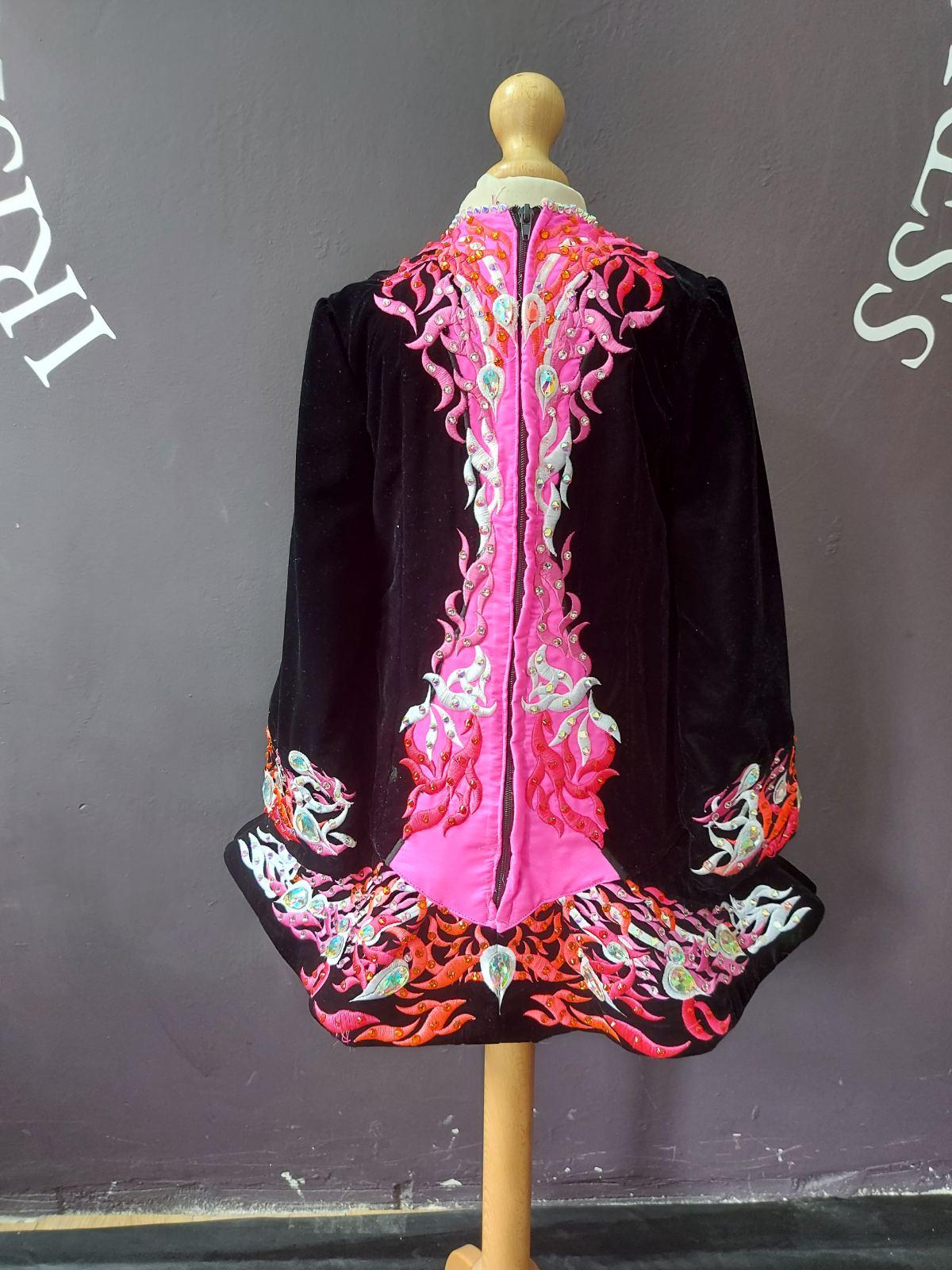 Dress #1932