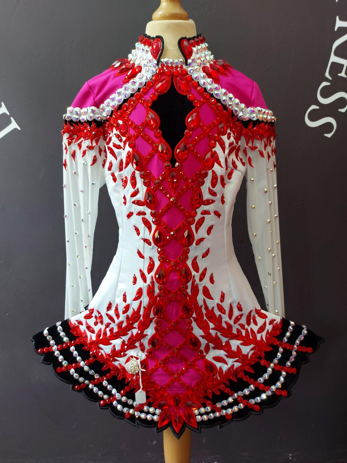 Dress #2678