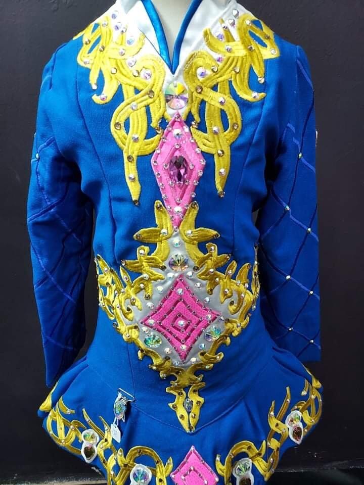 Dress #1966