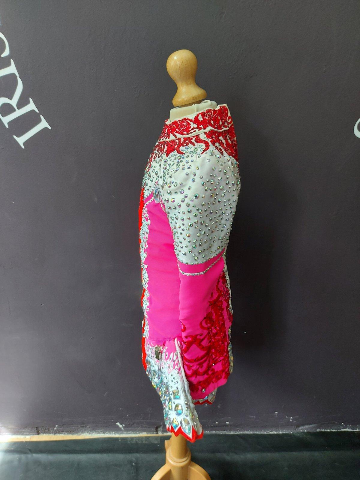 Dress #1876