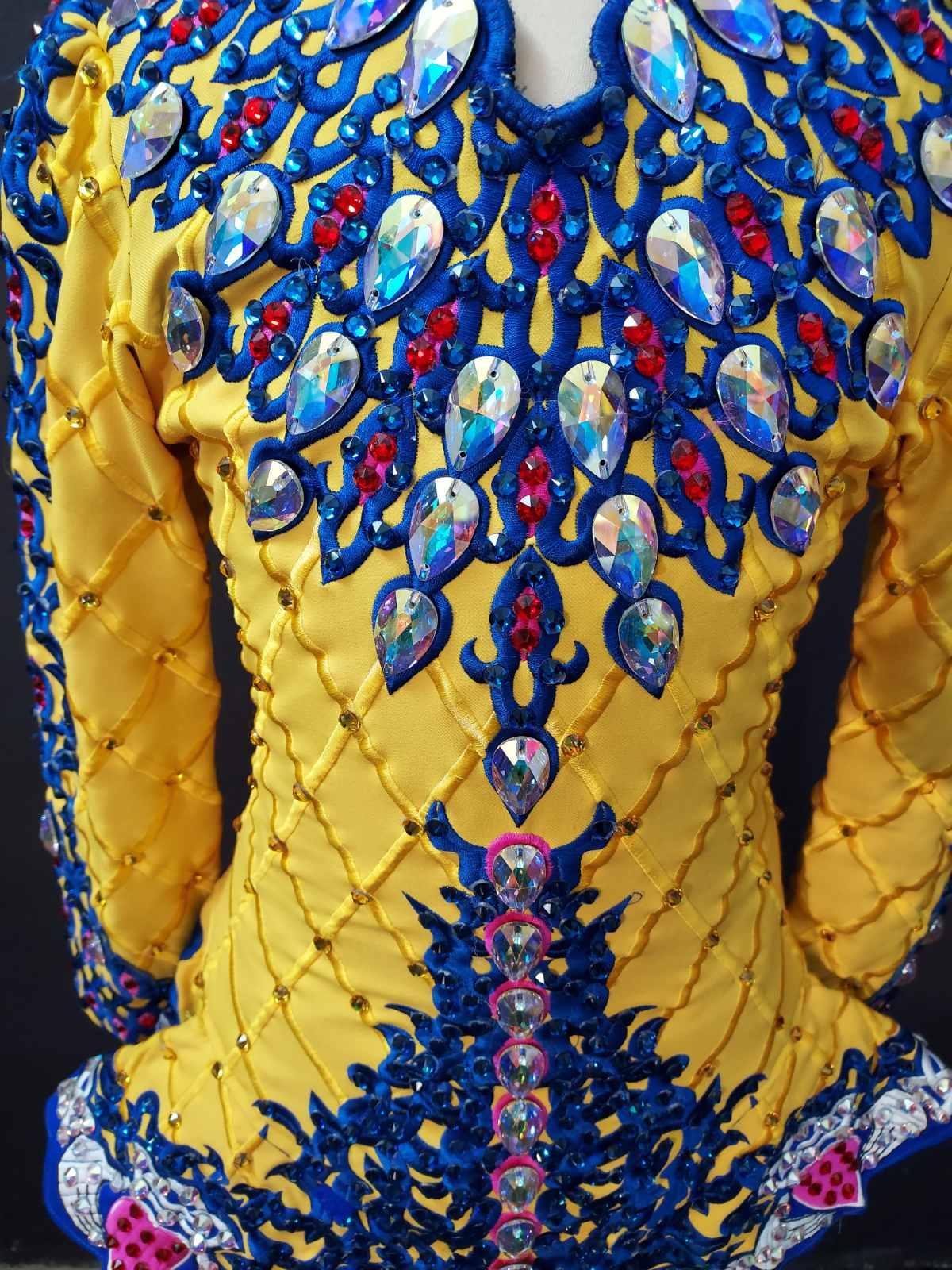 Dress #1904