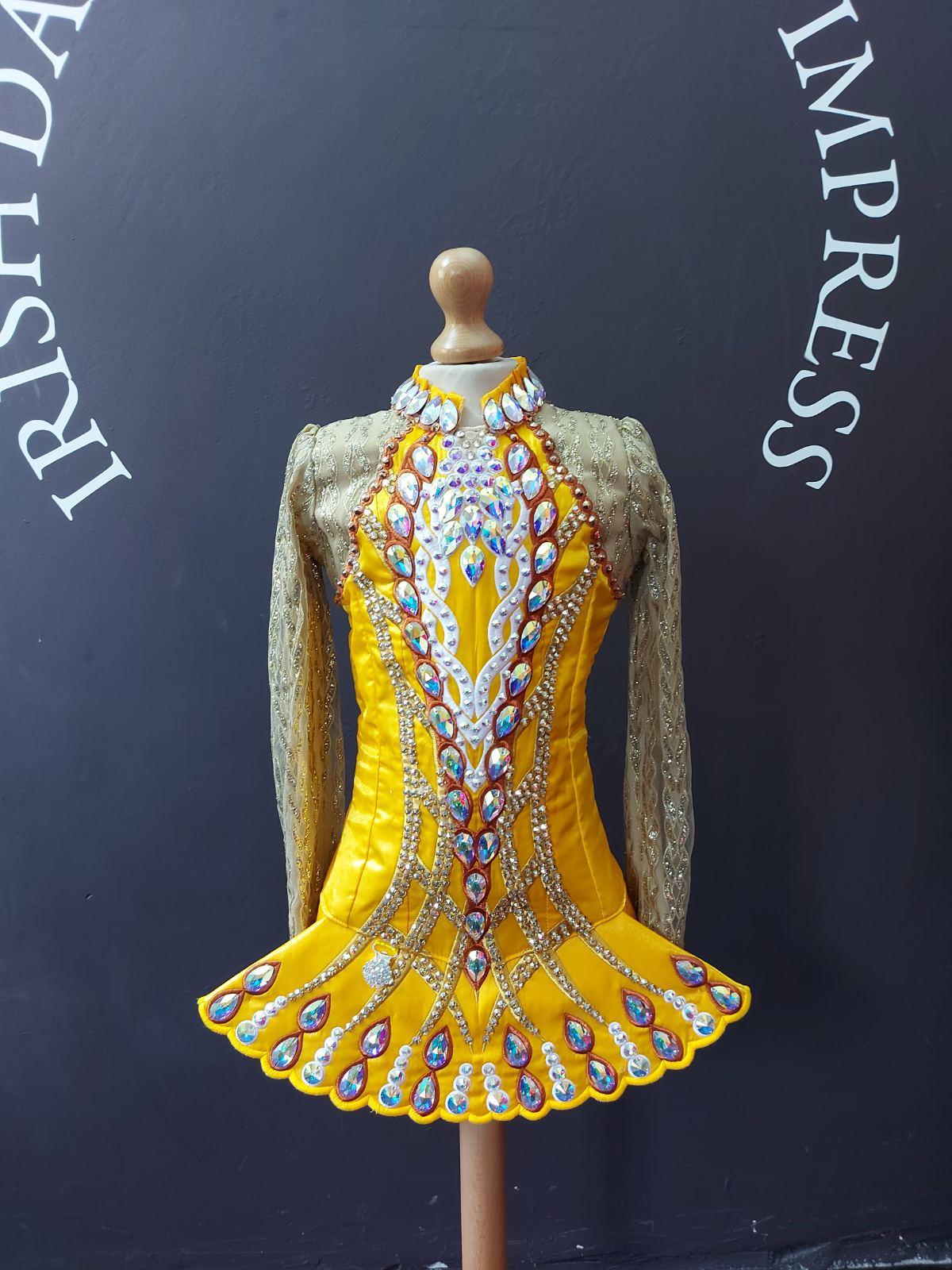 Dress #6258