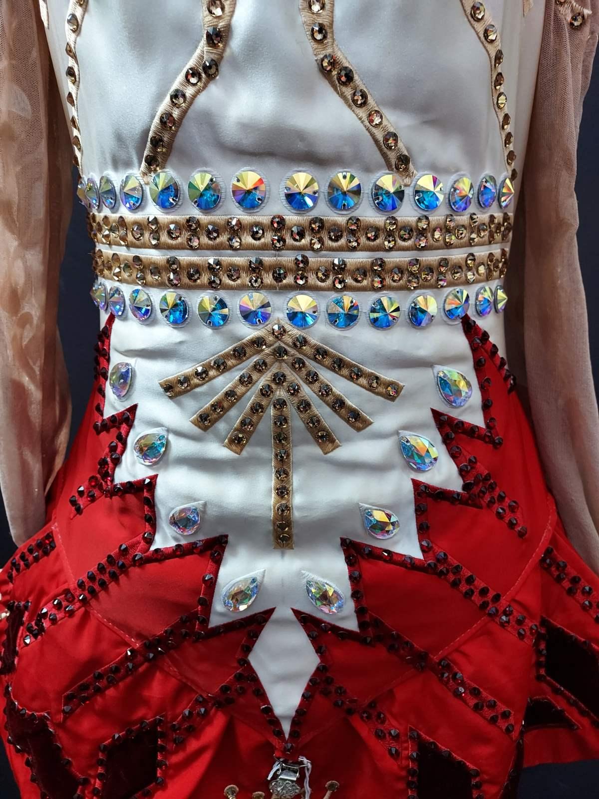 Dress #1962