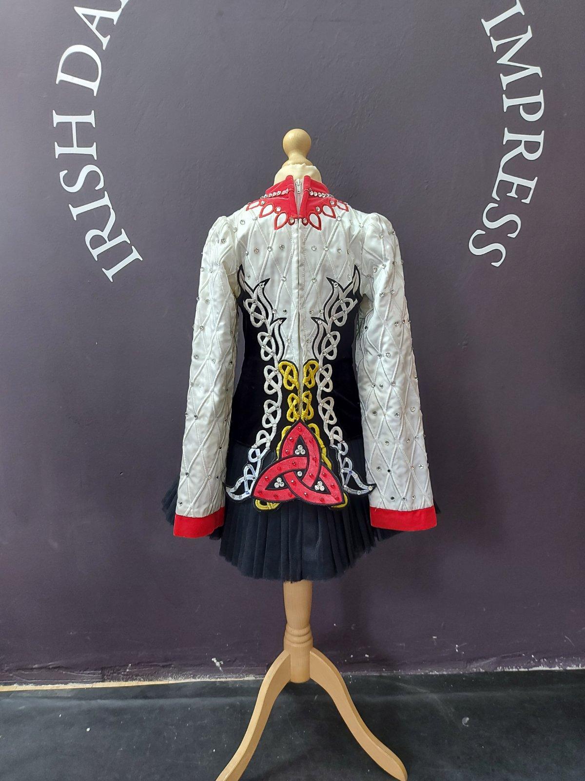 Dress #1880