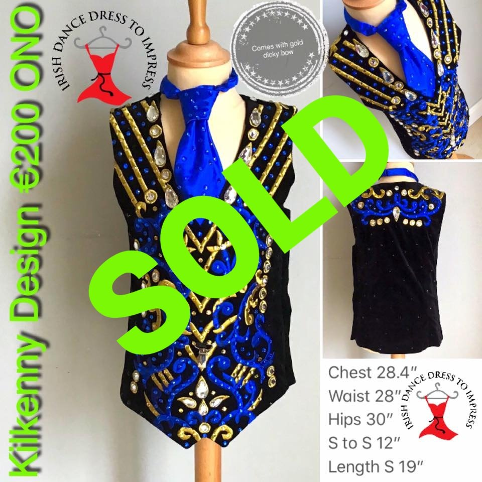 Dress #3964