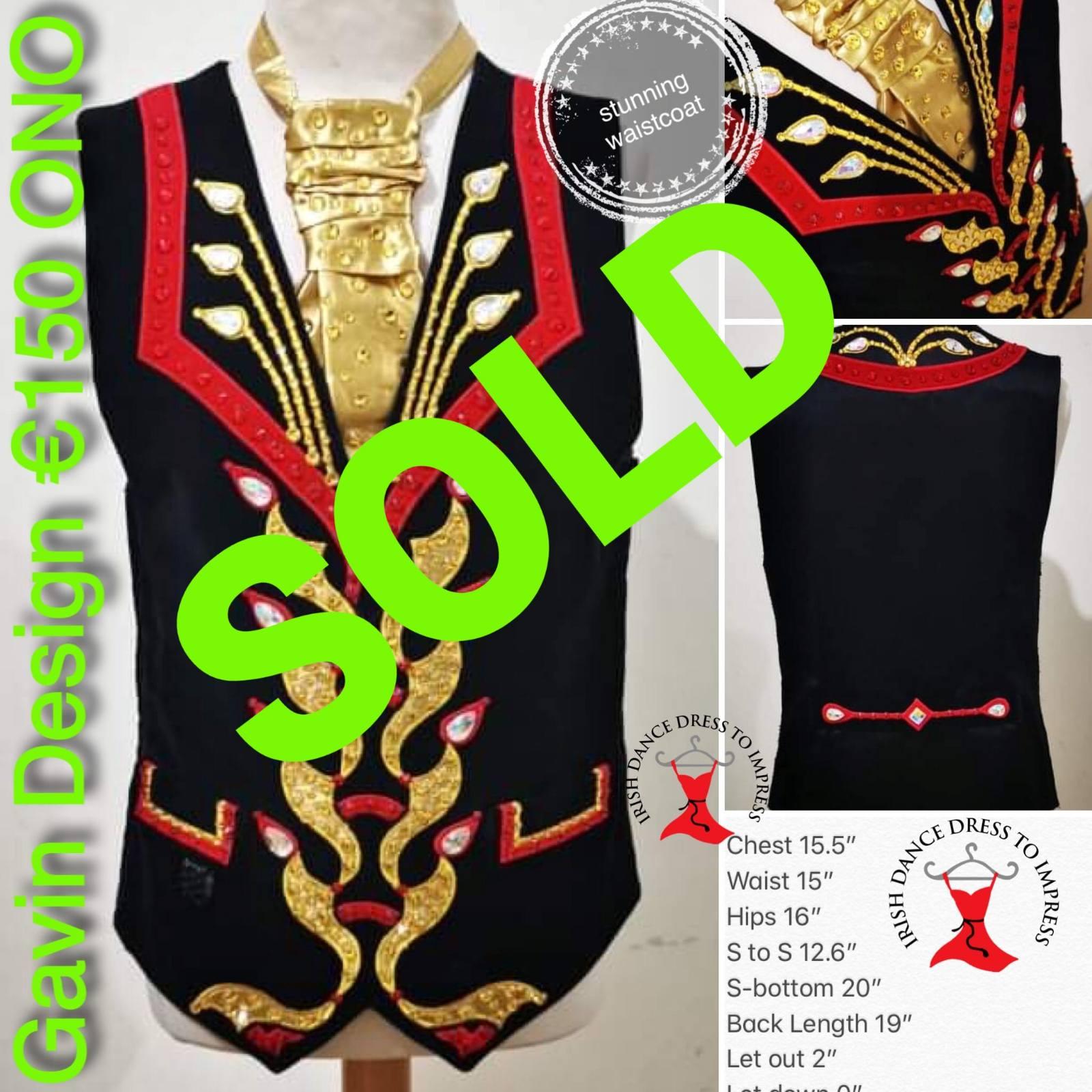 Dress #3809