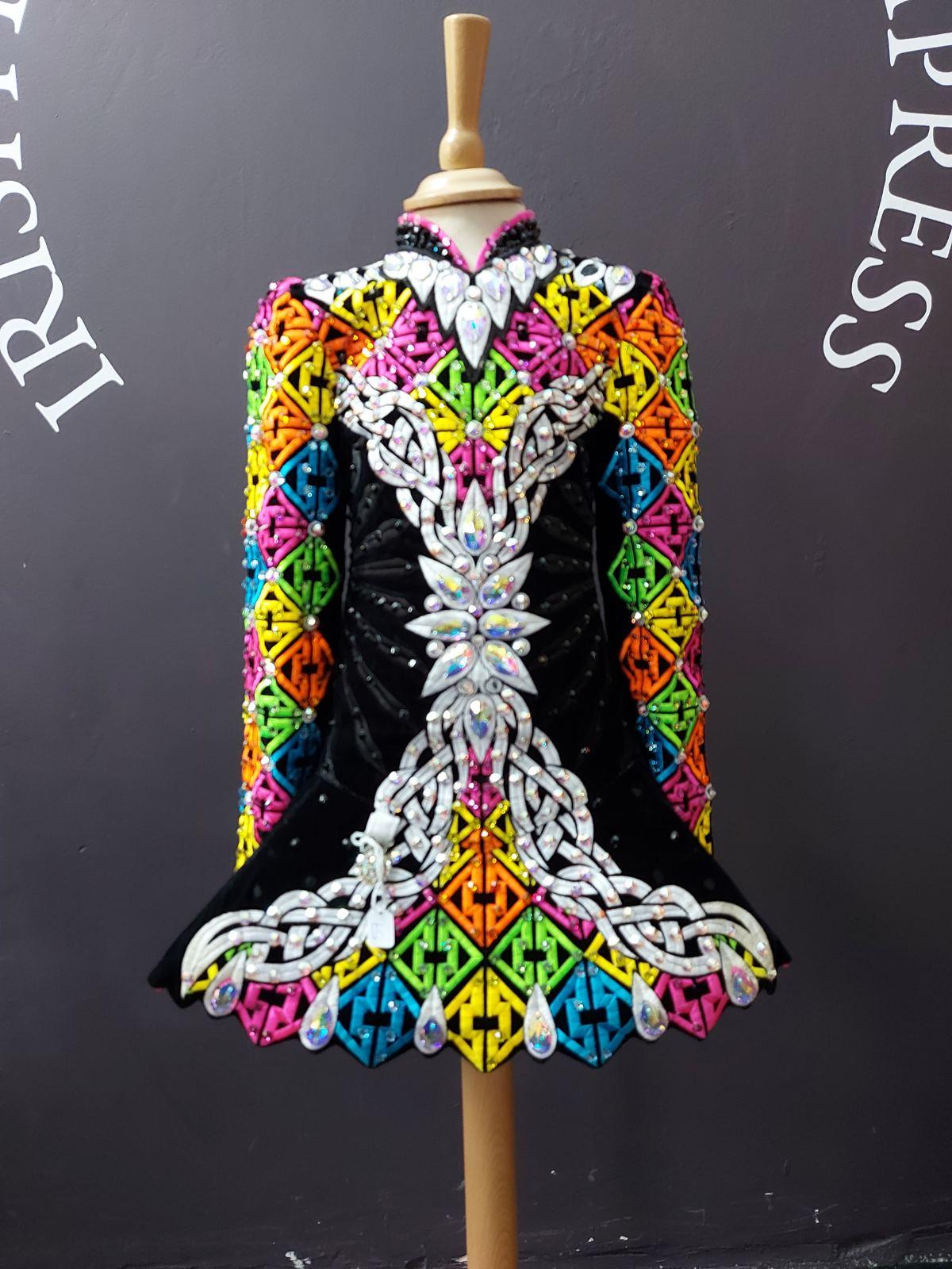 Dress #1893