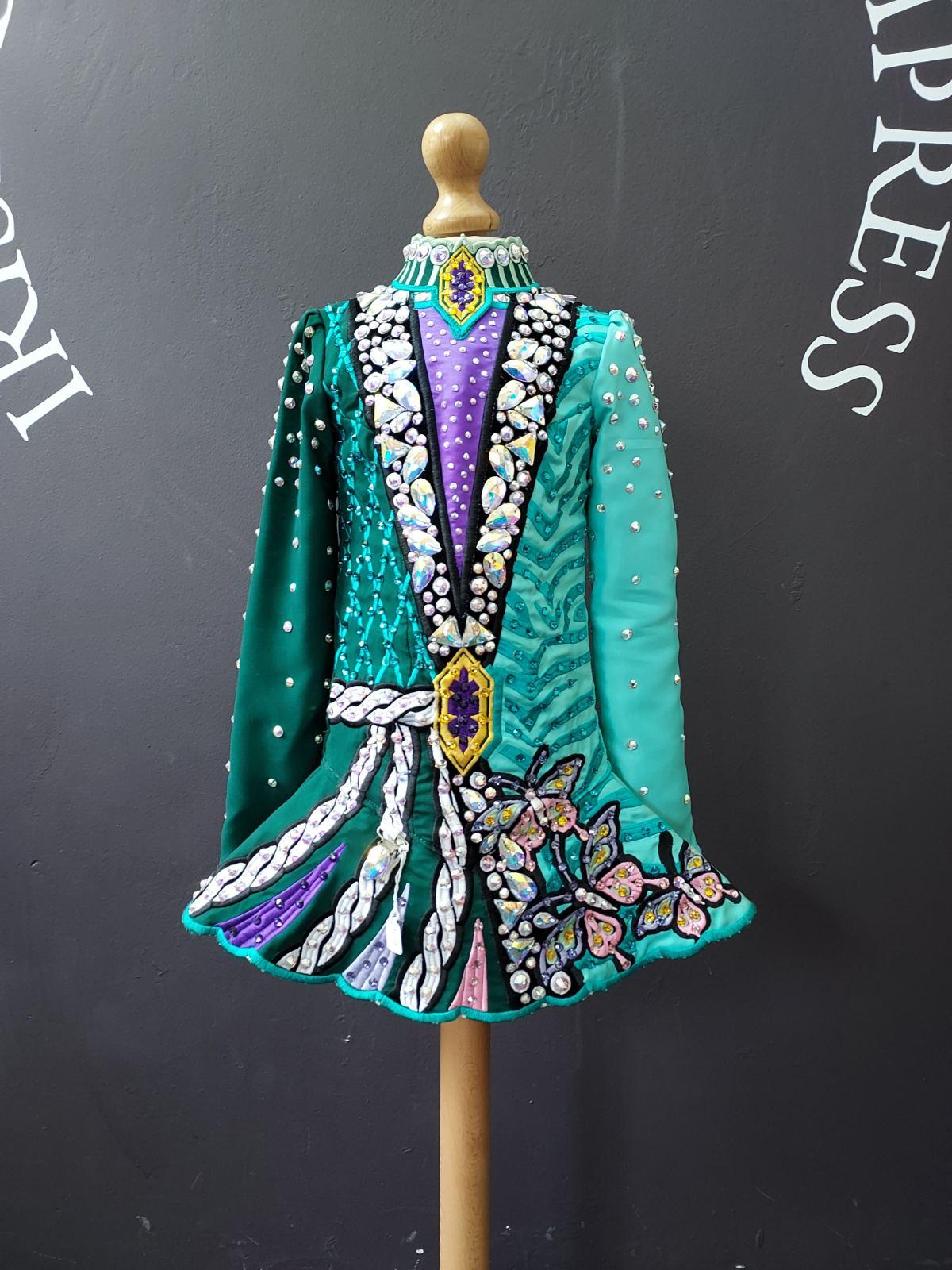 Dress #6581