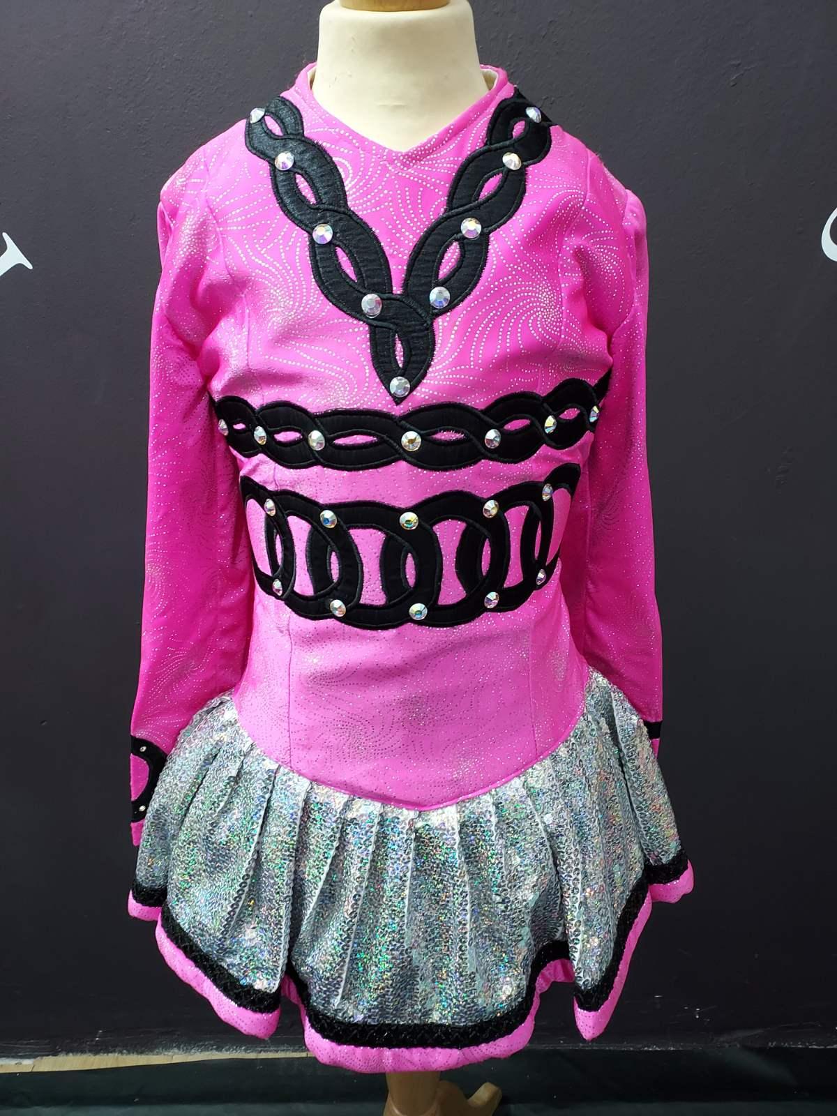 Dress #1934