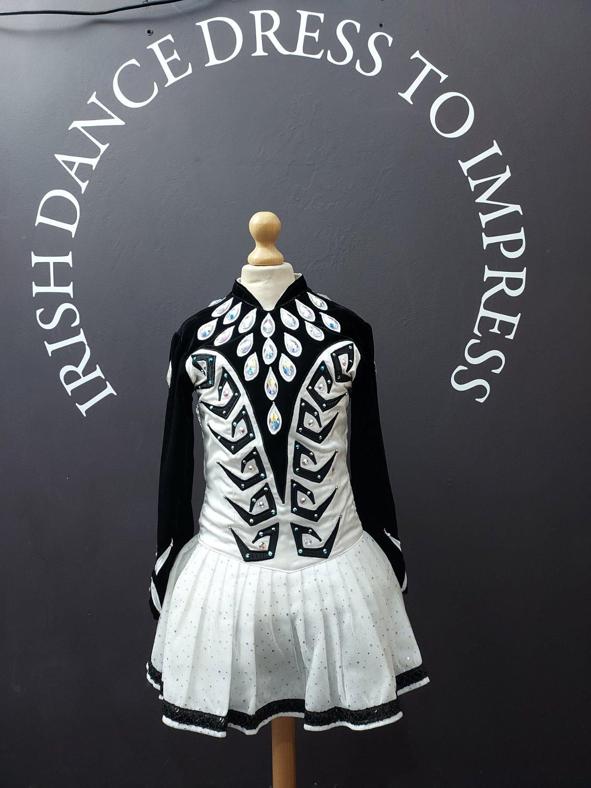 Dress #1952