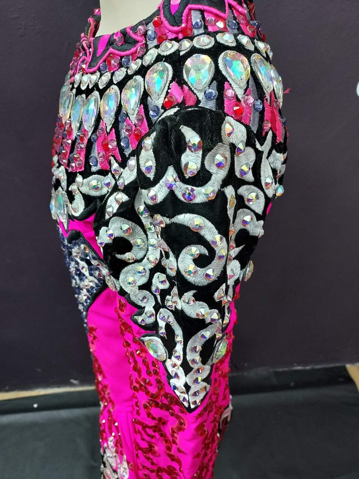 Dress #2026