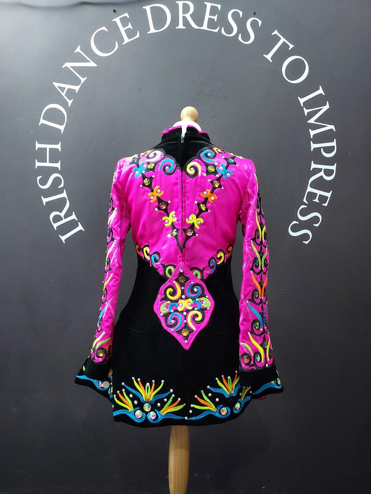 Dress #1906