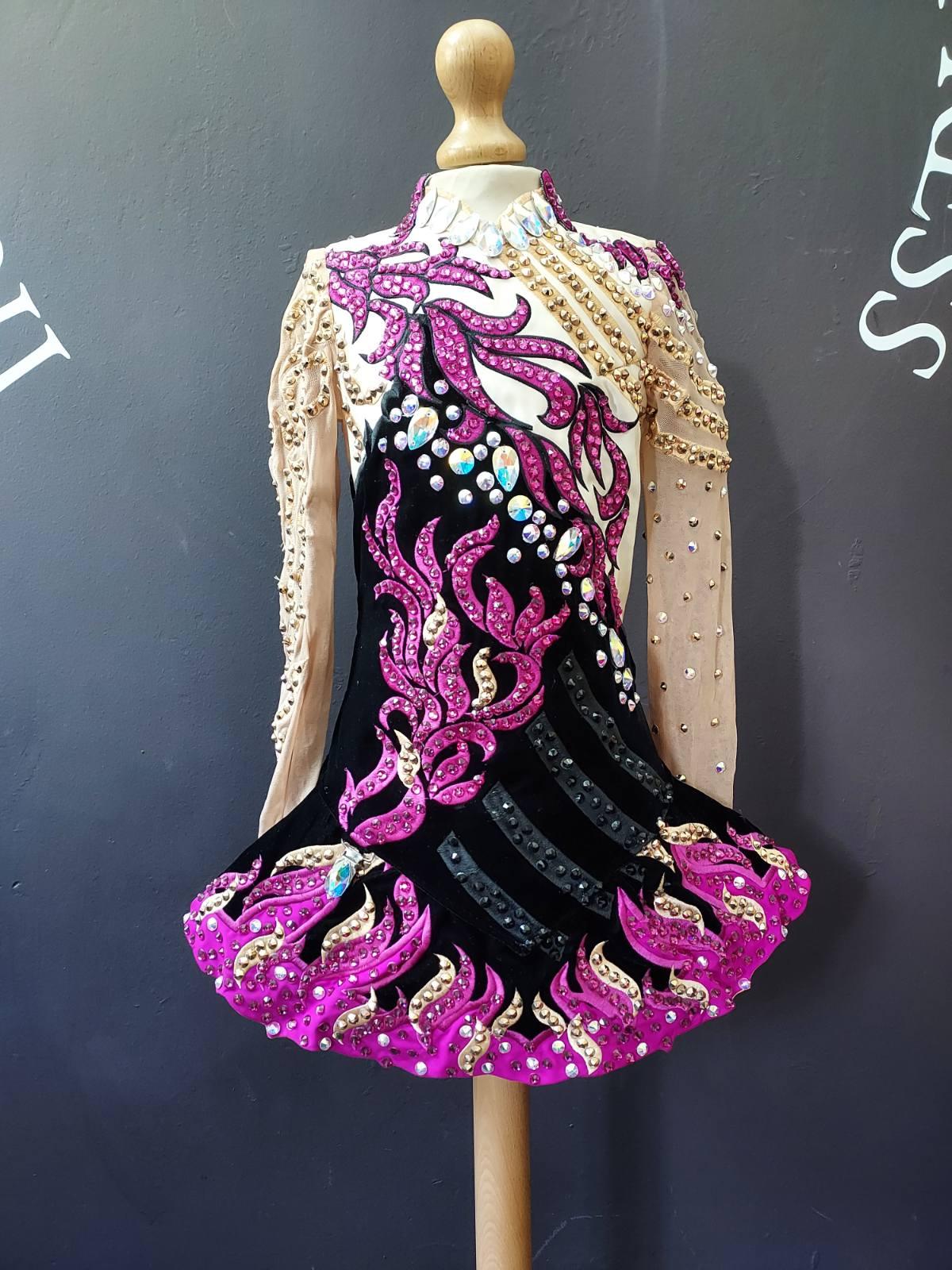Dress #6878