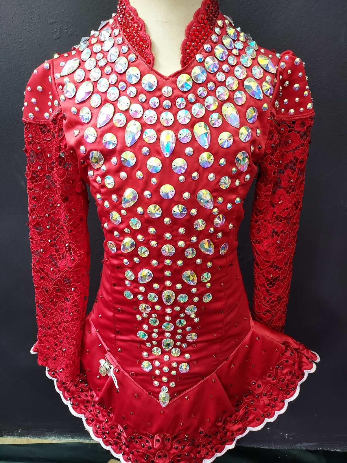 Dress #1908