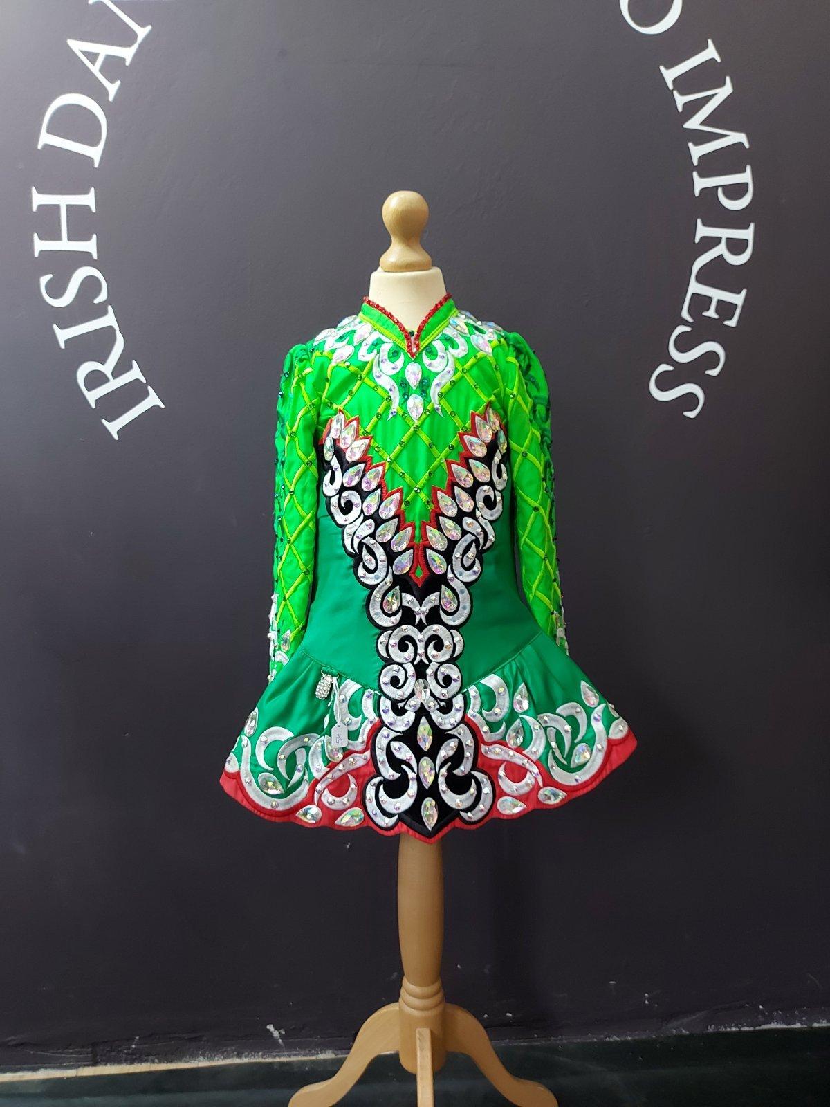 Dress #1884