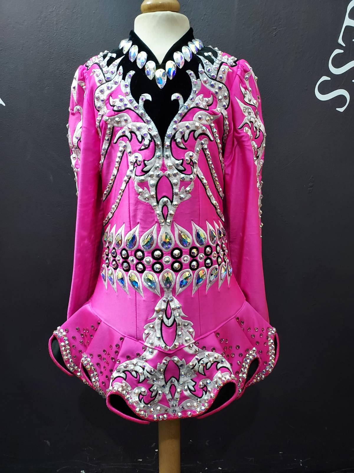 Dress #1980