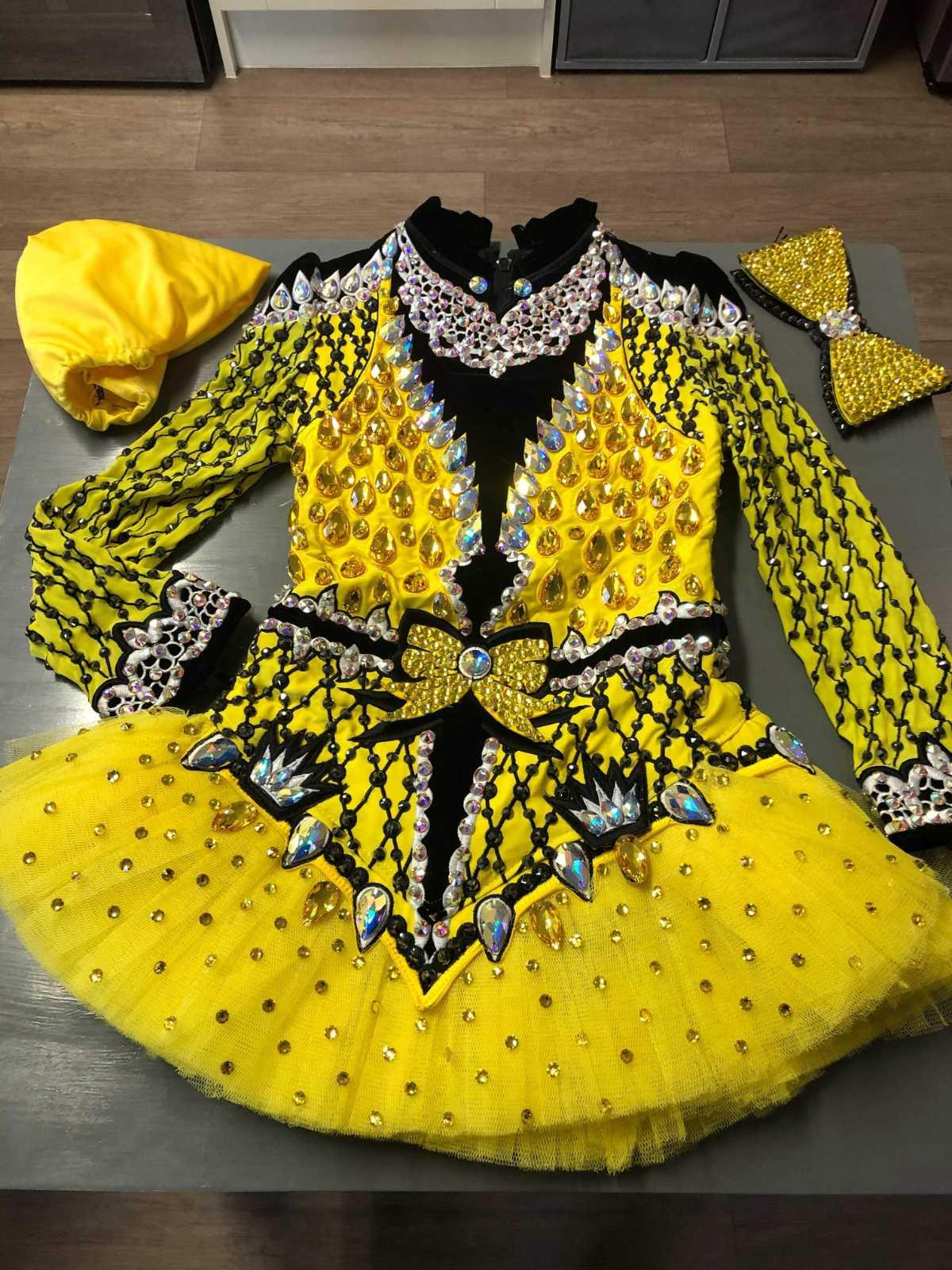 Dress #6933
