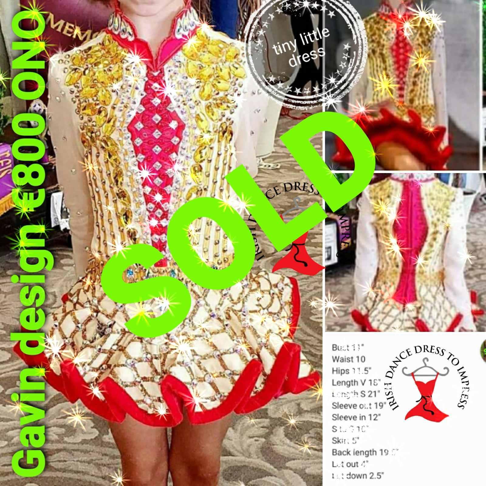 Dress #5604