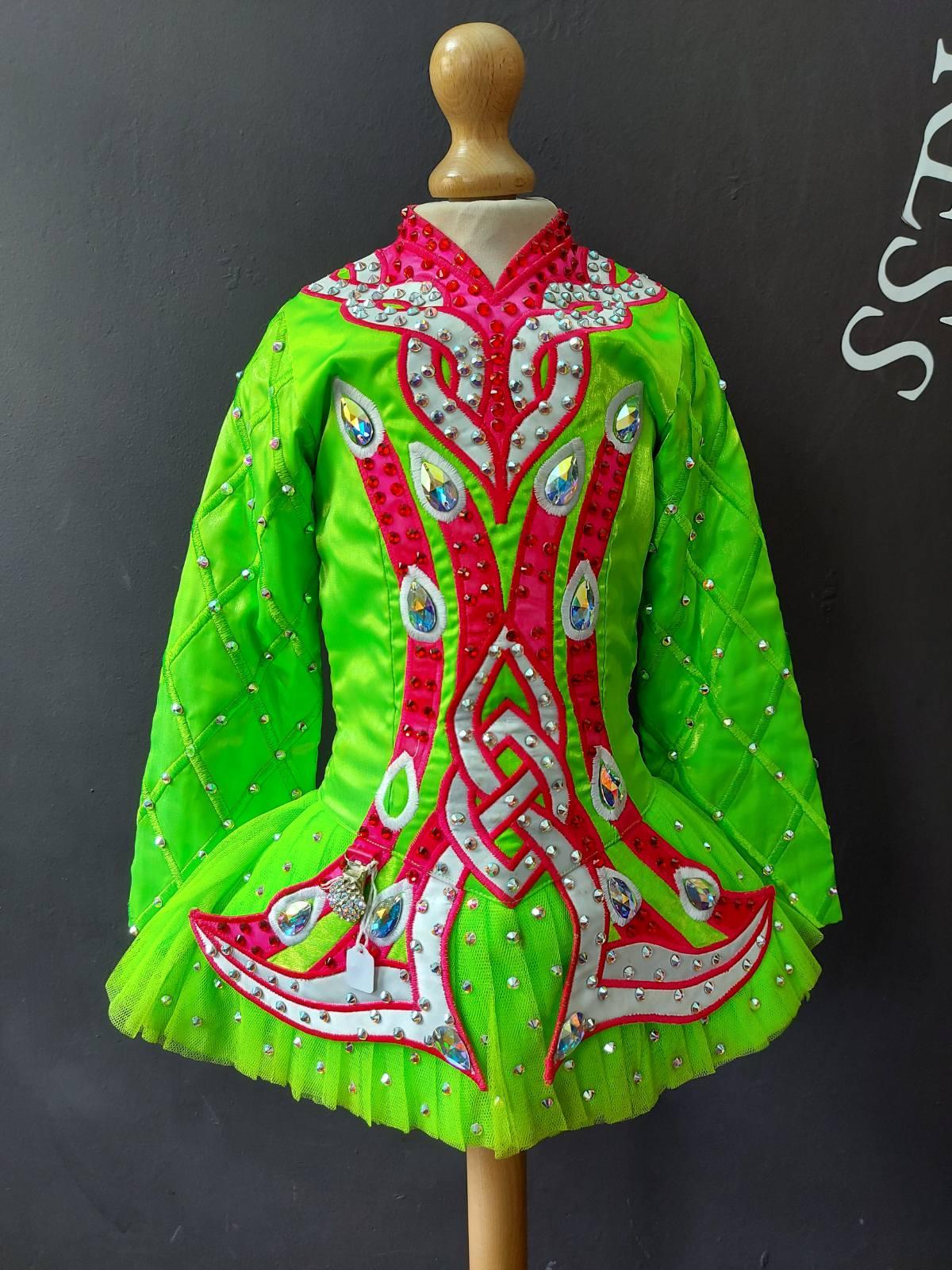 Dress #1922