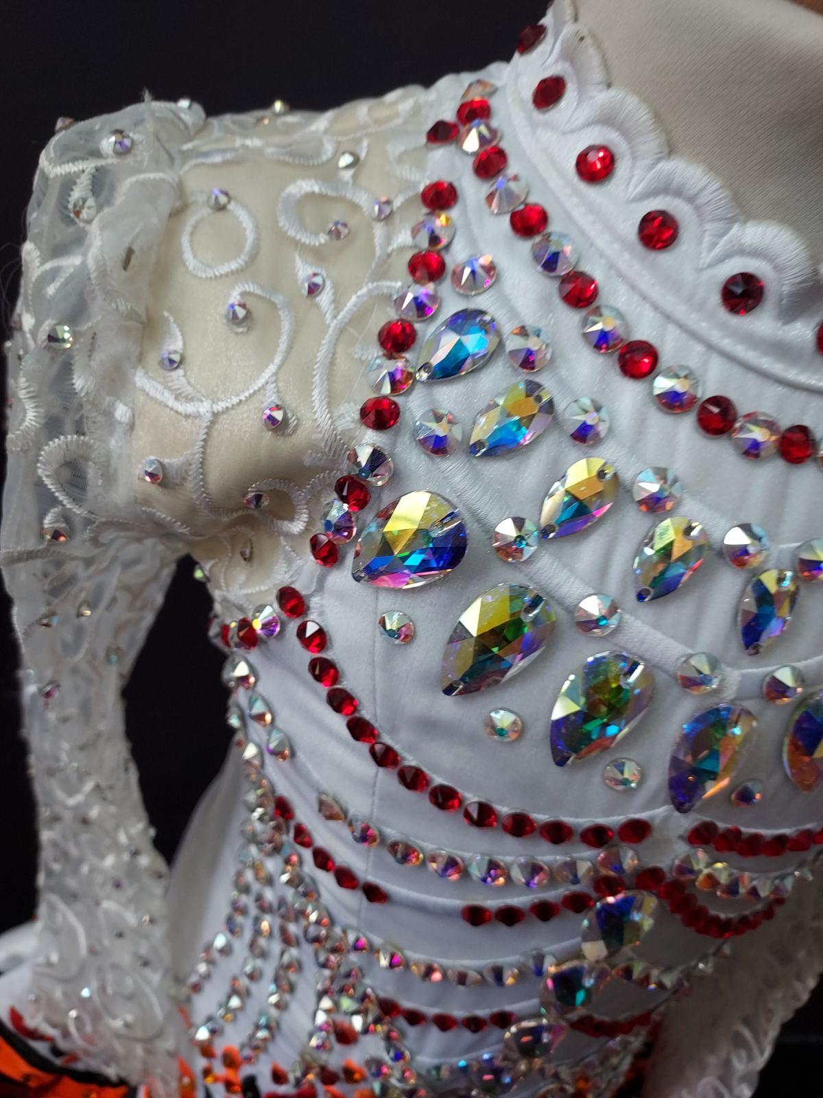 Dress #2043