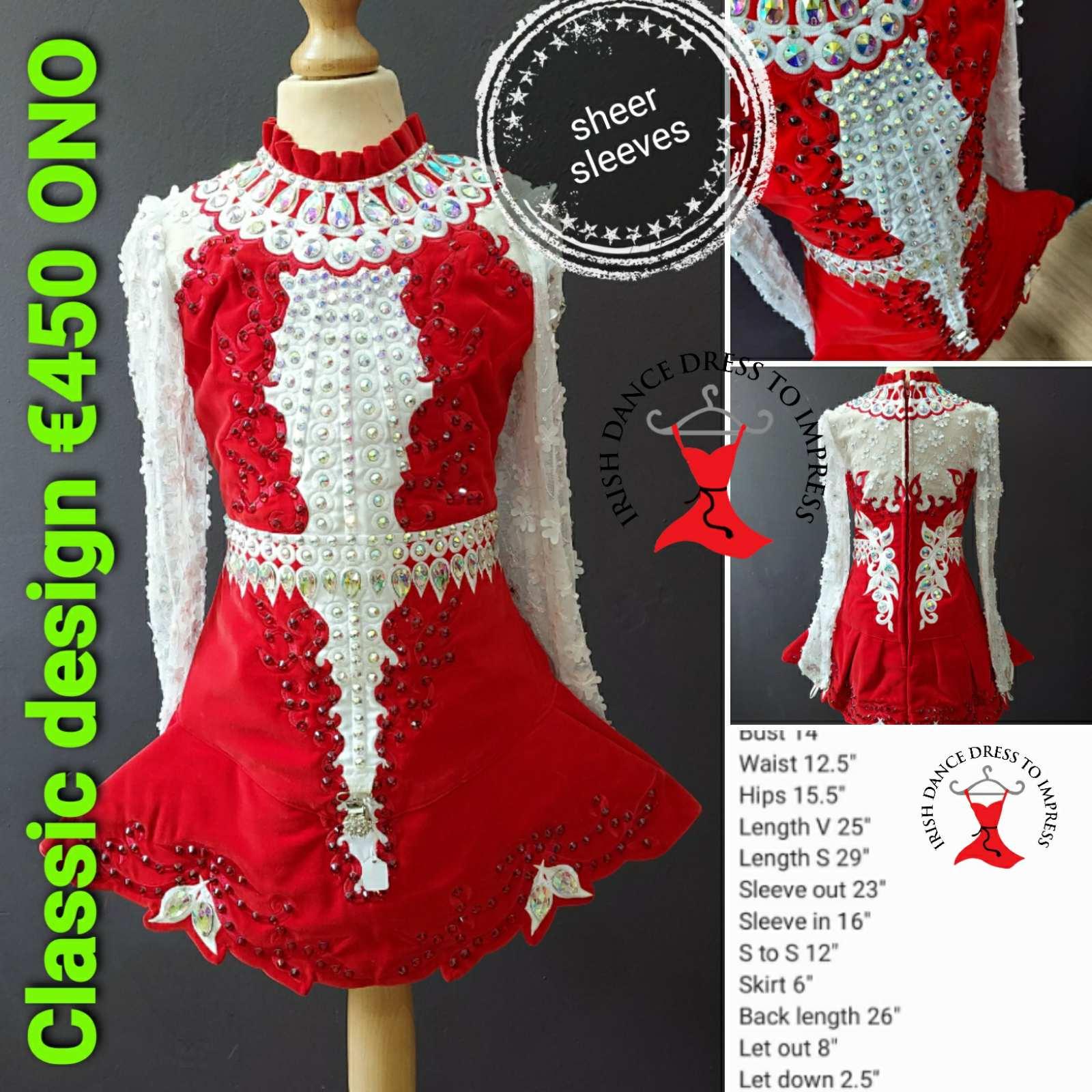 Dress #3149