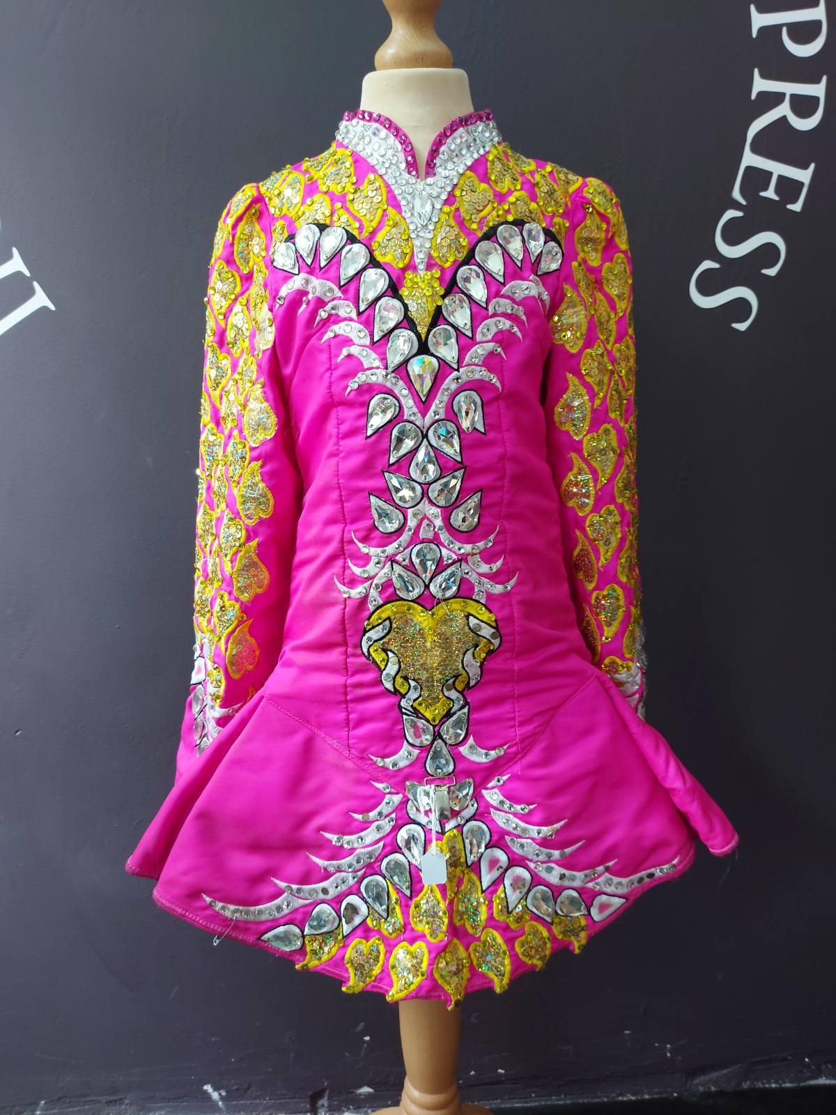 Dress #1926