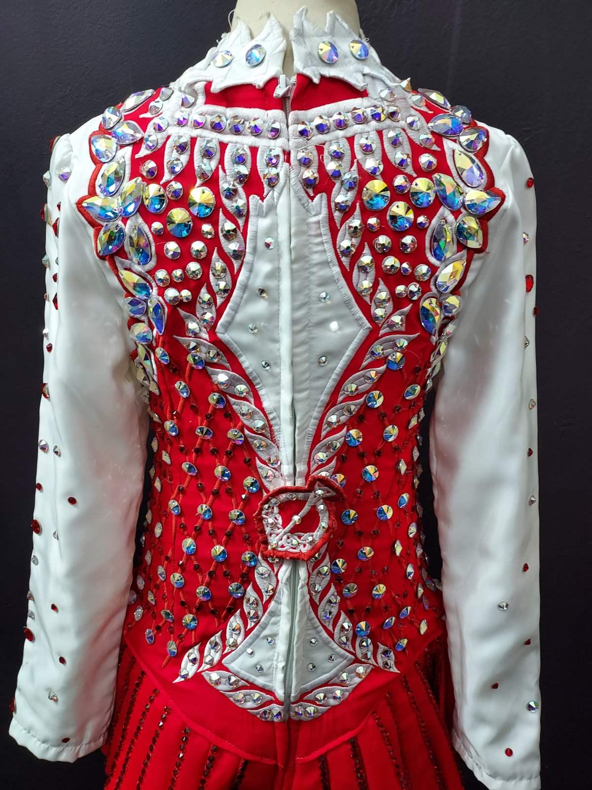 Dress #1978