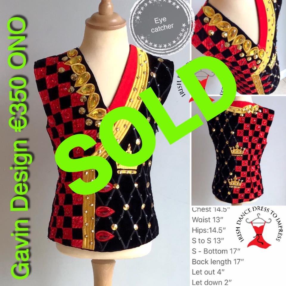 Dress #3974