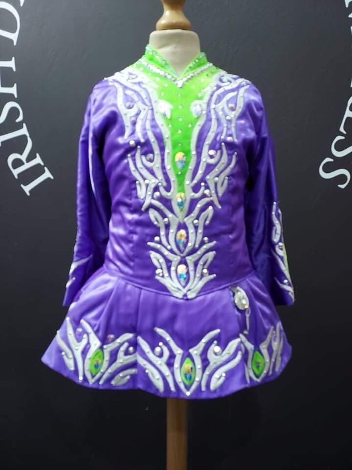 Dress #1944