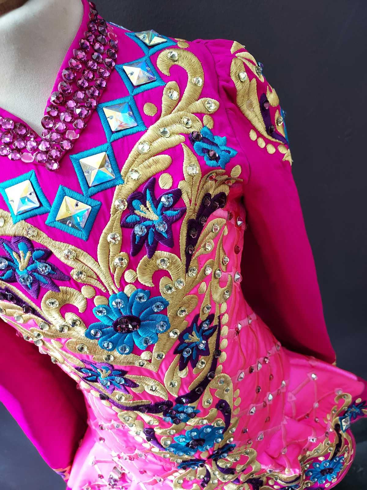 Dress #3518