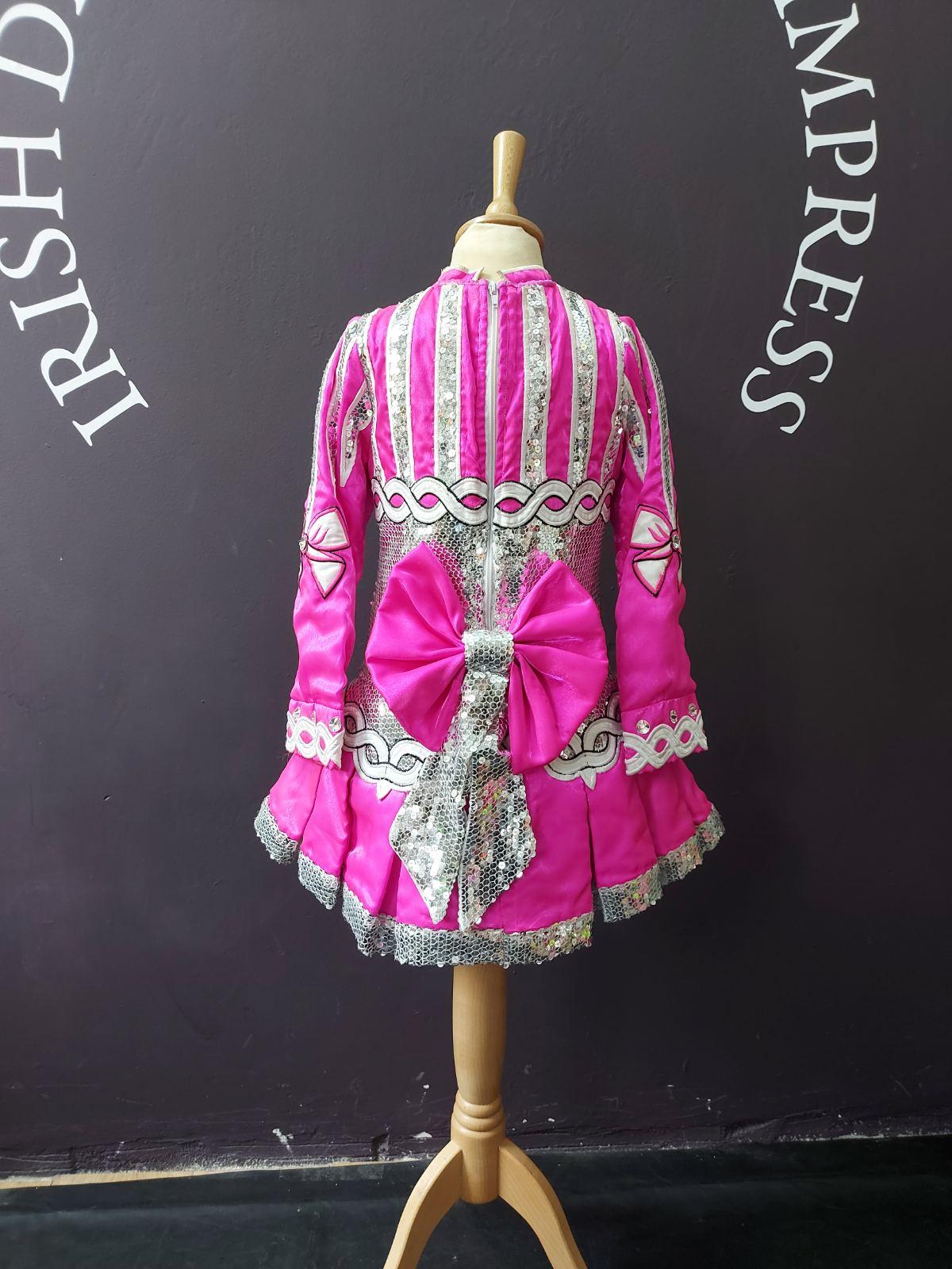 Dress #1911