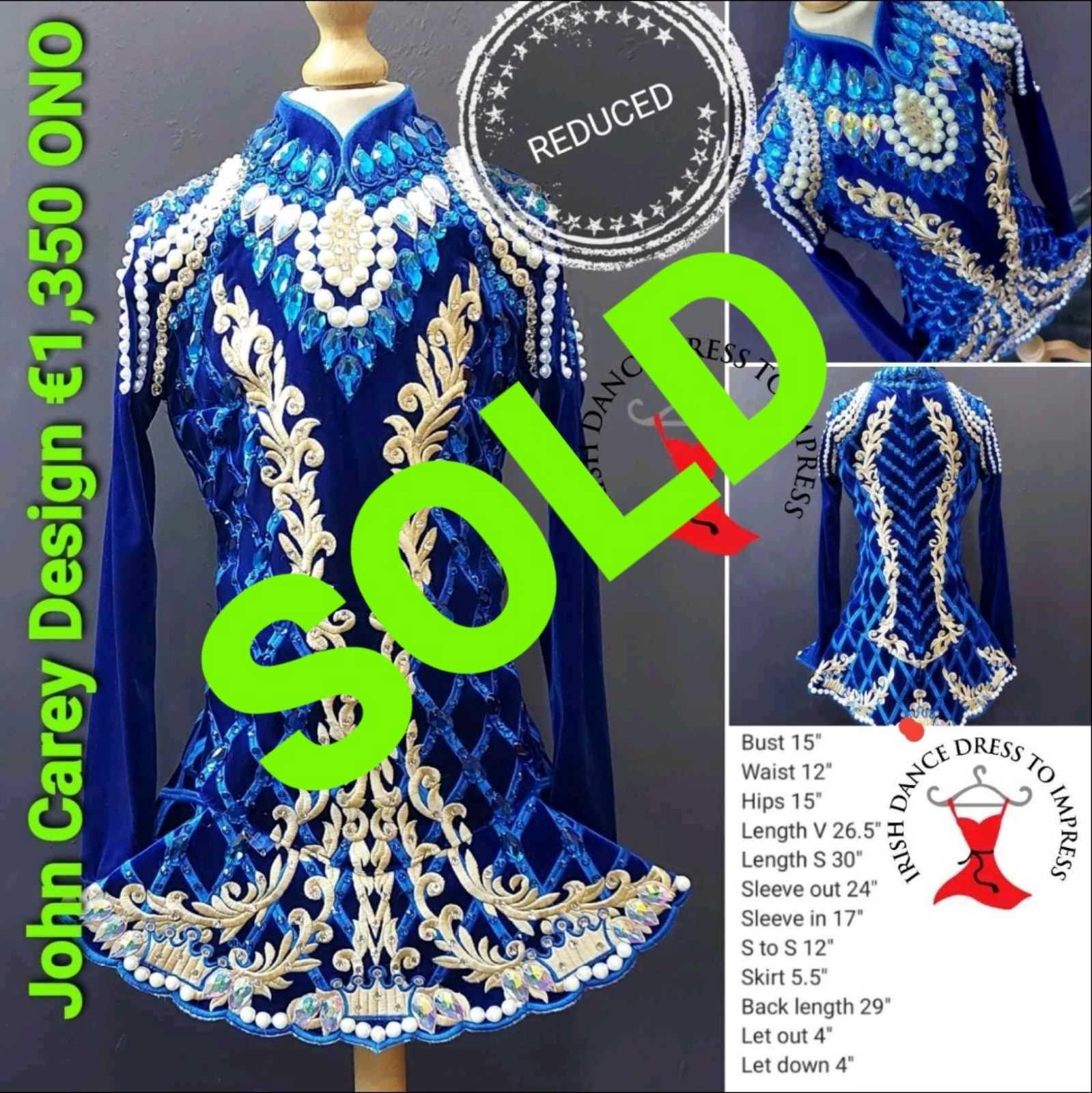 Dress #3420