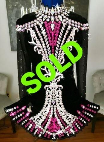 Dress #5118