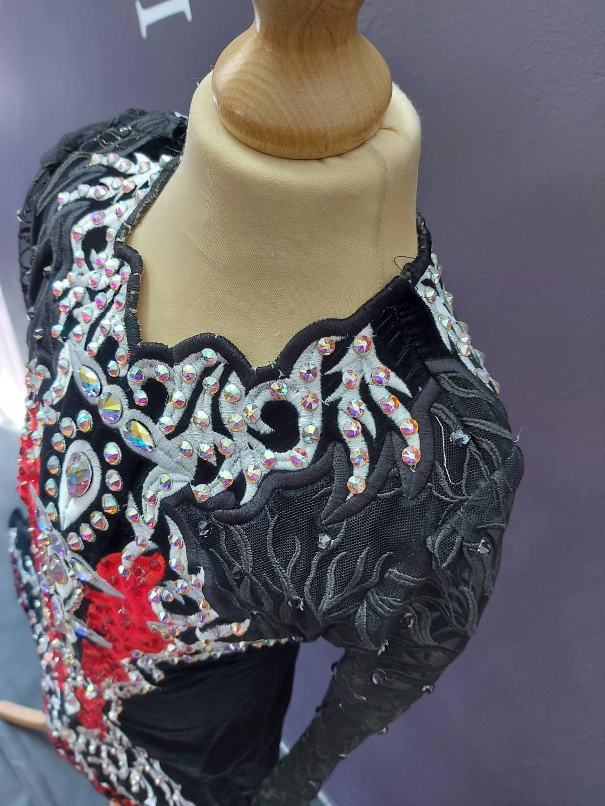 Dress #2568