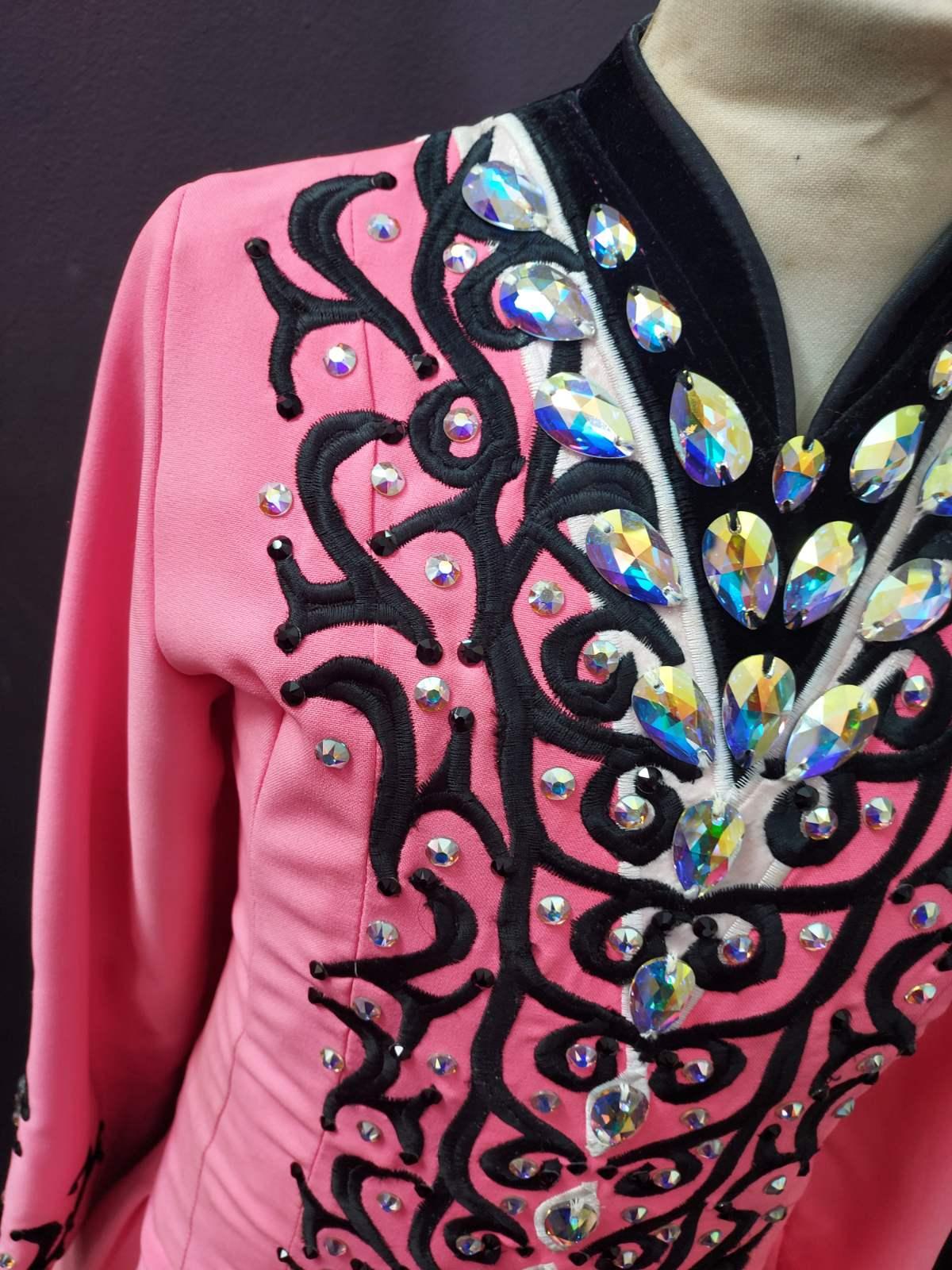 Dress #6540