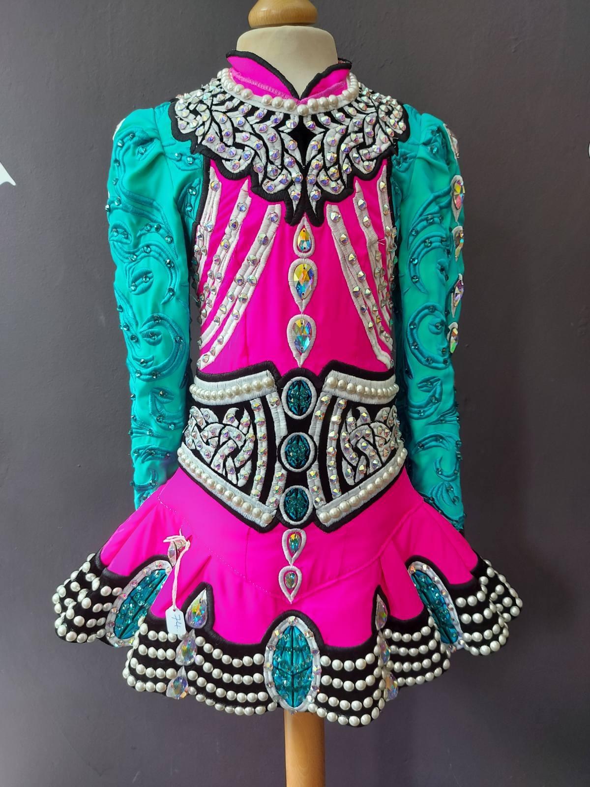 Dress #1954