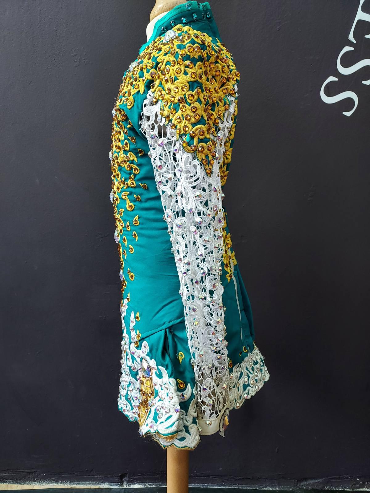 Dress #2041