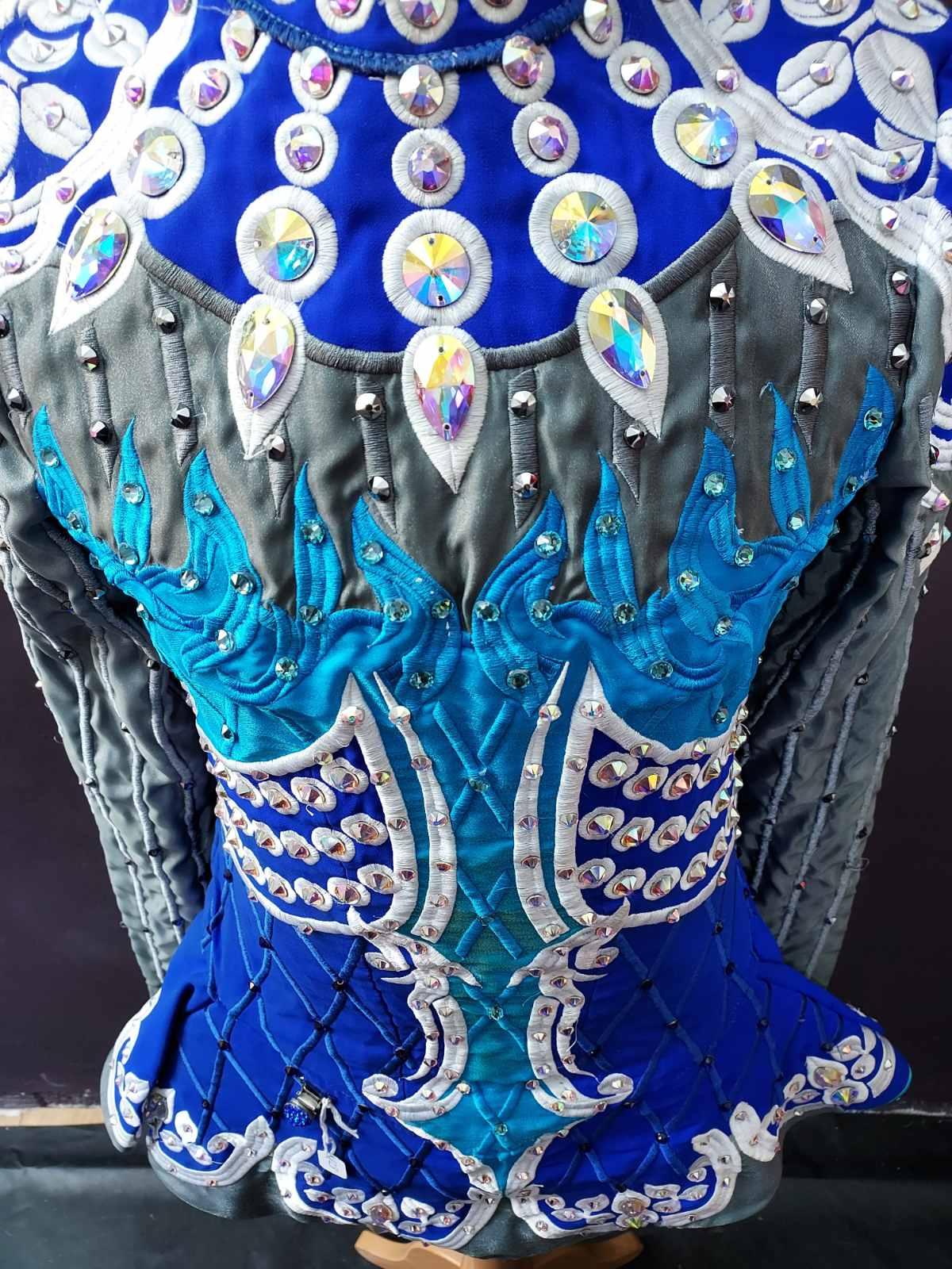 Dress #2012