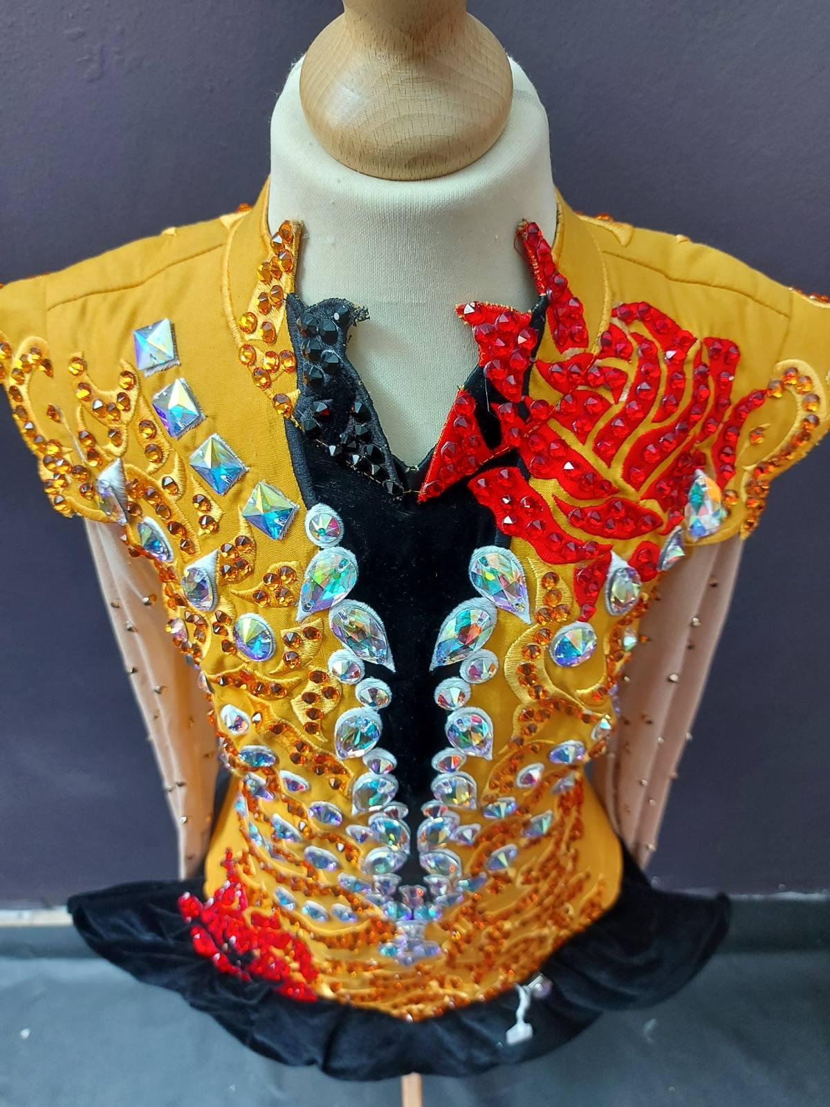 Dress #1896